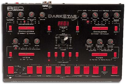 Red Sound System Dark Star
